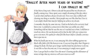I need more maid puns